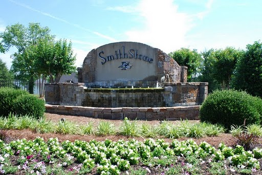 Smithstone's South Entrance